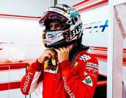 'Cómo perder un Campeonato' podría ser el título del libro de Vettel, según Jacques Villeneuve
