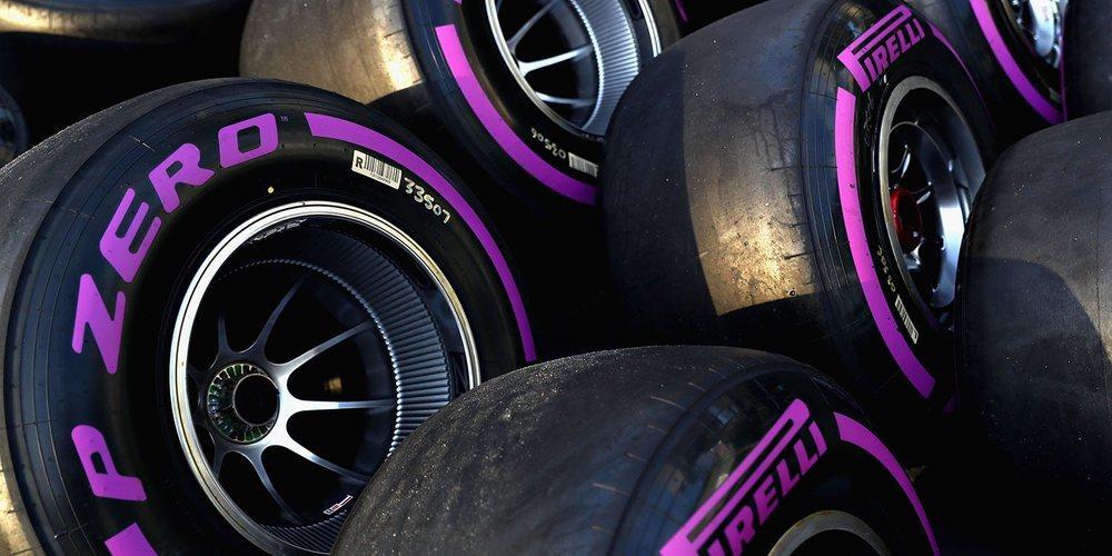Hakkinen cree que la Fórmula 1 necesita una guerra de neumáticos