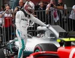 """Nico Rosberg recuerda su hazaña en F1: """"Yo derroté a Hamilton con el mismo coche"""""""