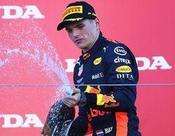 """Max Verstappen, sobre Austin: """"Tiene todo lo que cualquier piloto desea de un circuito"""""""