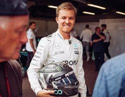 """Nico Rosberg: """"Creo que la Fórmula 1 y la Fórmula E acabarán fusionándose"""""""