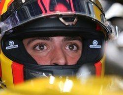 """Carlos Sainz: """"Hamilton me ha asegurado que McLaren es un buen sitio al que ir"""""""