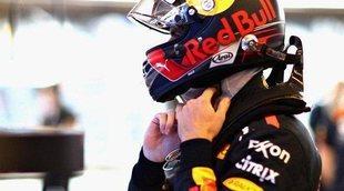 """Max Verstappen: """"Esperamos estar en buena forma para la clasificación"""""""