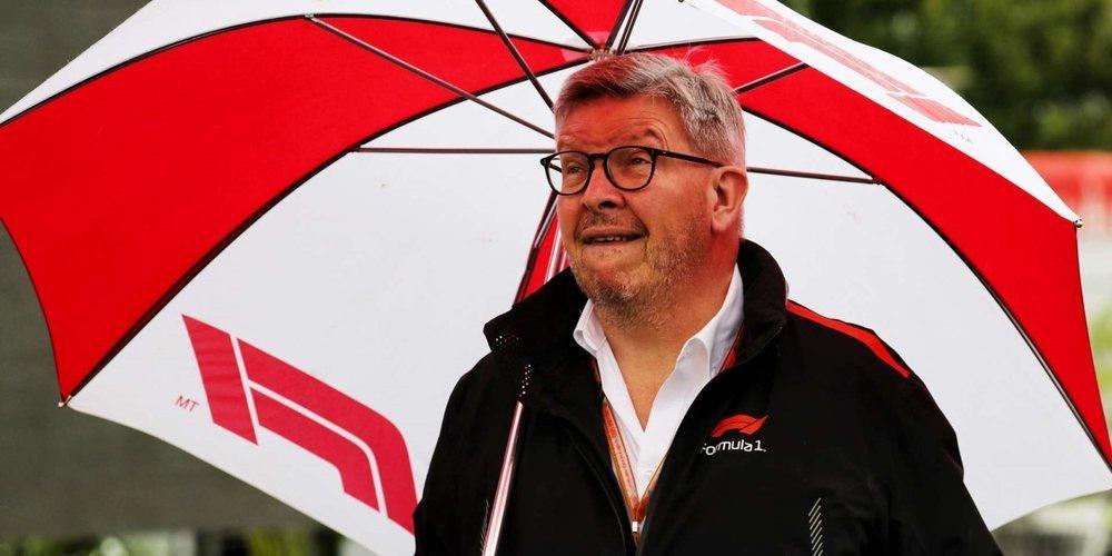 """Ross Brawn, sobre Vettel: """"No te conviertes en tetracampeón del mundo sin ninguna razón"""""""