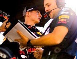 """Max Verstappen, de México: """"Estoy deseando volver a ganar allí"""""""