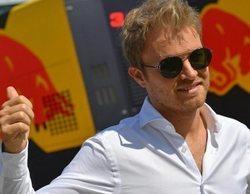 """Nico Rosberg, se compara con Vettel: """"Se trata de consistencia y él ha hecho lo contrario"""""""