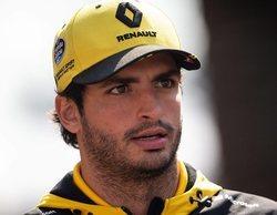 """Carlos Sainz: """"Hemos encontrado un mayor rendimiento en el coche"""""""