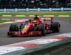 """Sebastian Vettel: """"Será una carrera larga, la estrategia y la gestión de neumáticos serán claves"""""""
