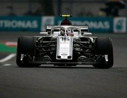 """Charles Leclerc: """"Estoy satisfecho con la clasificación pero la carrera será un desafío"""""""