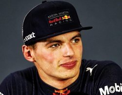 "Christian Horner: ""Verstappen está listo para luchar próximamente por el título"""