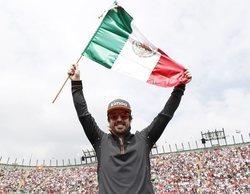"""Alonso cuenta los días para su adiós: """"Estoy convencido de que Abu Dabi será mi mejor carrera"""""""