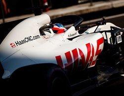 """Romain Grosjean, sobre Brasil: """"Debería ser un buen Gran Premio para nosotros"""""""