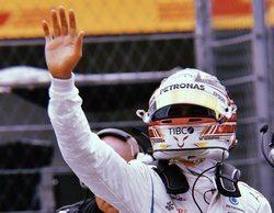 """David Coulthard, sobre Lewis Hamilton: """"No se puede cuestionar que es un piloto excepcional"""""""