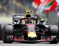 """Verstappen: """"No tengo altas expectativas para la clasficación, estamos enfocados en la carrera"""""""