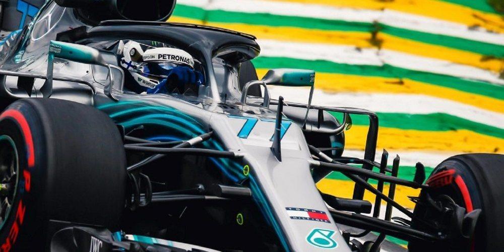 GP de Brasil 2018: Libres 3 en directo