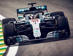 Lewis Hamilton logra su décima pole de la temporada en el Gran Premio de Brasil 2018