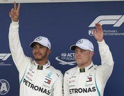 """Hamilton, poleman en Interlagos: """"Es un circuito fantástico, ya no los hacen así"""""""
