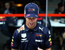 """Daniel Ricciardo: """"Mi carrera dependerá de la rapidez con que alcance a los 5 primeros"""""""