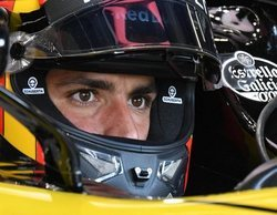 """Carlos Sainz: """"Hoy fue decepcionante; exploraremos algunas estrategias en la carrera"""""""