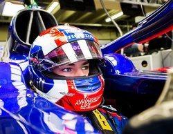 """Brendon Hartley: """"Tenemos un auto decente, cualquier cosa puede pasar"""""""
