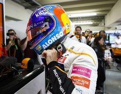 OFICIAL: Fernando Alonso correrá las 500 Millas de Indianápolis el próximo año