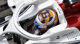 """Marcus Ericsson: """"La mejor clasificación que he tenido en Fórmula 1"""""""