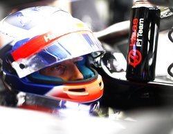 """Romain Grosjean: """"Teniendo en cuenta el daño del auto, estoy impresionado con el resultado"""""""