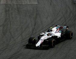 """Sergey Sirotkin: """"Fue muy difícil poder pilotar y mantener todo bajo control"""""""