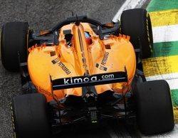 """Alonso: """"Hemos sido demasiado lentos todo el fin de semana, los puntos eran inalcanzables"""""""