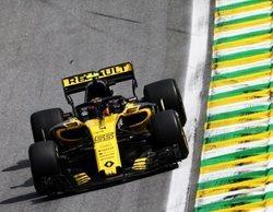 """Carlos Sainz: """"No fuimos lo suficientemente rápidos como para obtener puntos hoy"""""""