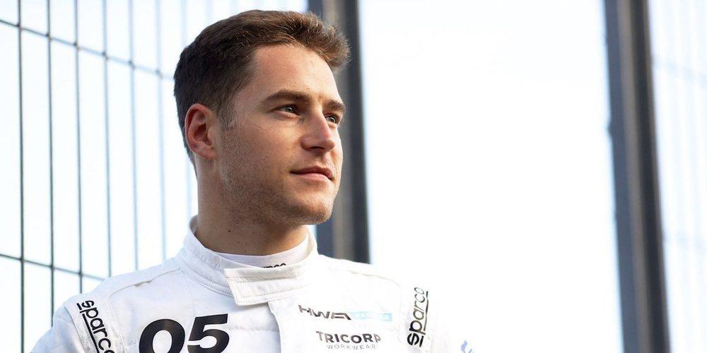 """Stoffel Vandoorne: """"Estoy enfocado en la Fórmula E para intentar hacer el mejor trabajo posible"""""""