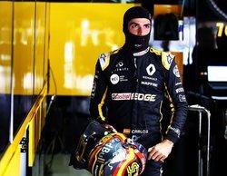 """Carlos Sainz: """"En McLaren hay gente capaz de fabricar un coche que luche por las victorias"""""""
