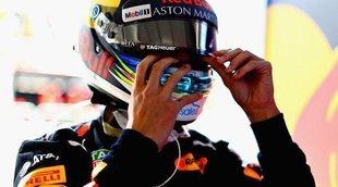 """Daniel Ricciardo: """"Tengo una oportunidad más para estar arriba con el equipo"""""""