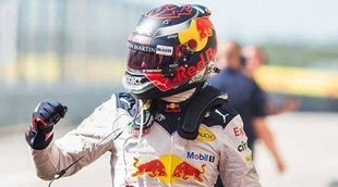 "Otmar Szafnauer cree que a Verstappen le falta ""inteligencia"" a la hora de pilotar"