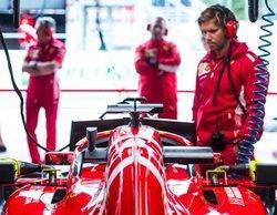 """Jock Clear: """"Probablemente, sea la mejor temporada de Ferrari en 10 años"""""""