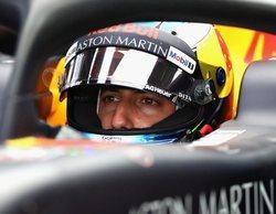 """Daniel Ricciardo, para Abu Dabi: """"Subir al podio sería una forma fantástica de acabar con Red Bull"""""""