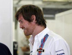 """Rob Smedley: """"Quiero continuar en Fórmula 1, por eso no cierro ninguna puerta"""""""