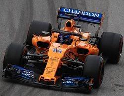 """Fernando Alonso, para Abu Dabi: """"Será emotivo porque es el final después de 17 años en F1"""""""