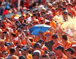 El posible regreso del Gran Premio de Holanda al calendario por el efecto Max Verstappen