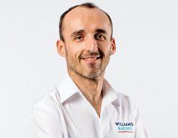 OFICIAL: Robert Kubica regresa a la Fórmula 1 como piloto titular de Williams en 2019
