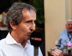 """Alain Prost: """"La dificultad de elegir entre un piloto talentoso y uno con dinero"""""""