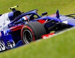 """Pierre Gasly: """"En uno o dos años la parrilla de la Fórmula 1 habrá cambiado bastante"""""""