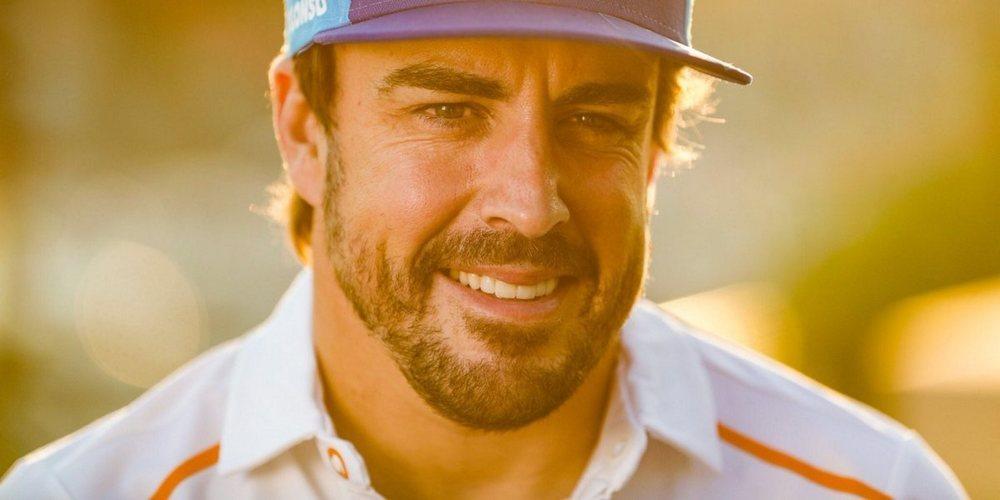 """Fernando Alonso: """"Perdimos algo de esa competitividad este año, pero entendimos los motivos"""""""