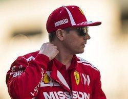"""Kimi Räikkönen, para Abu Dabi: """"Hemos avanzado y ahora vamos en la dirección correcta"""""""