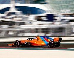 """Fernando Alonso: """"Este fin de semana será duro, veremos dónde estamos mañana"""""""