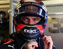 """Max Verstappen: """"El coche funciona mejor de lo esperado después de lo sucedido en Brasil"""""""