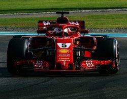 """Giancarlo Minardi: """"Vettel debe dejar atrás la negatividad de 2018 y demostrar que es un tetracampeón"""""""