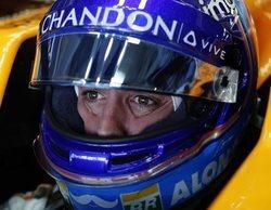 """Bernie Ecclestone: """"La Fórmula 1 sigue necesitando a Fernando Alonso"""""""