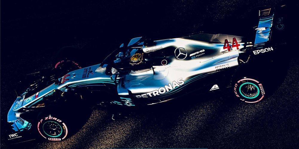 Lewis Hamilton logra el triunfo y Fernando Alonso se despide de la F1 en el GP de Abu Dabi 2018