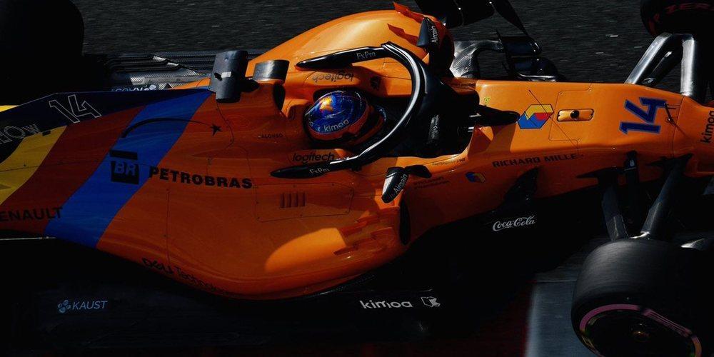 """Fernando Alonso: """"Estoy muy orgulloso de lo que he conseguido en mi trayectoria"""""""